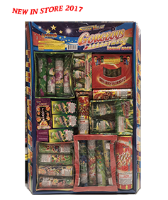 firework,cake,ASSORTMENT,ENIGMA,
