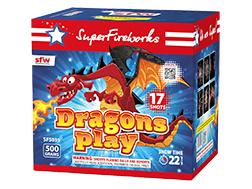 DRAGONS PLAY